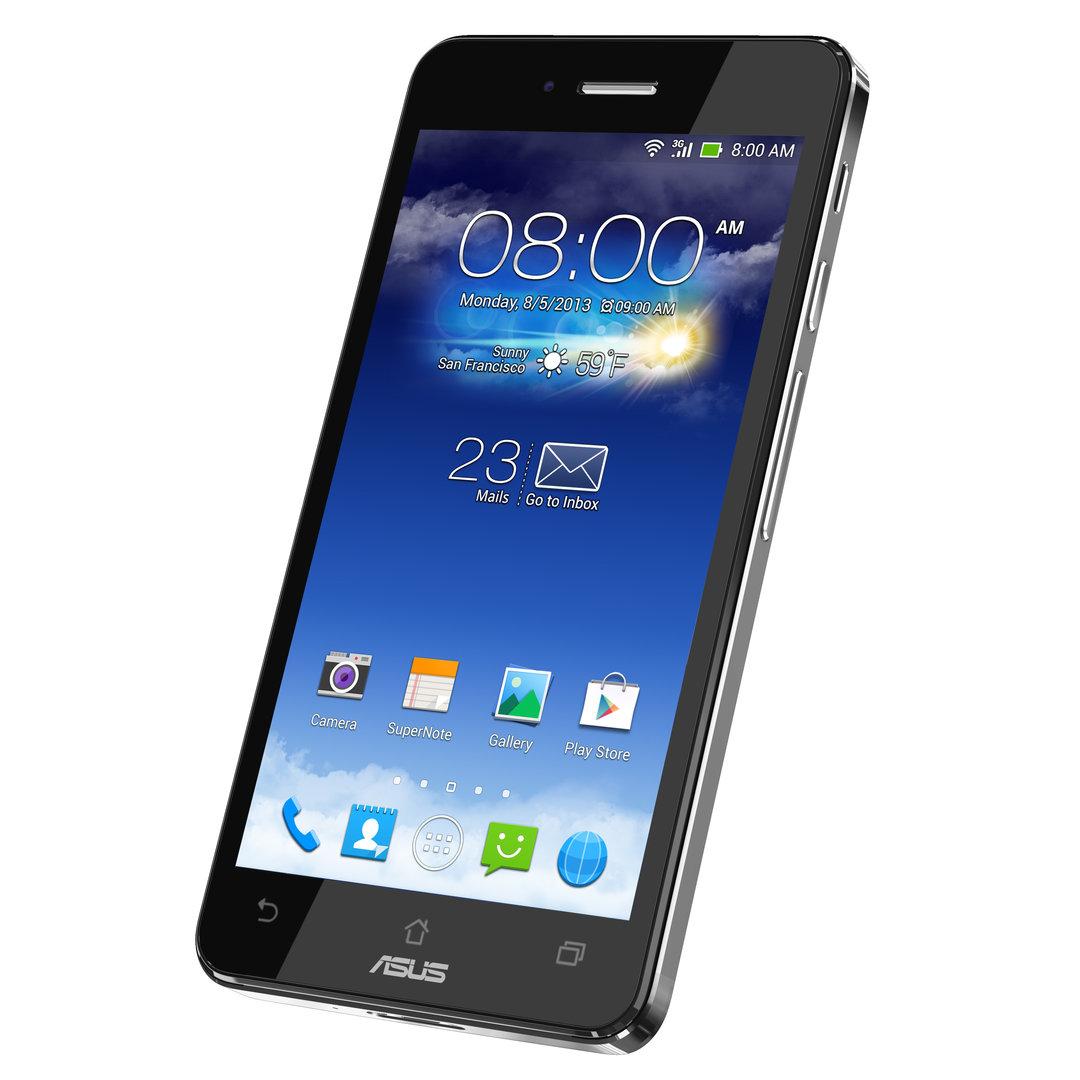 Asus - das neue PadFone