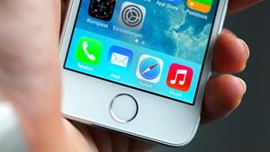 Apple iPhone 5S im Test: Das taugt S im Modelljahr 2013