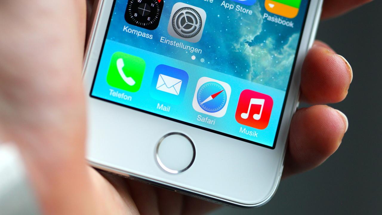 Iphone 4s findet kein netz mehr