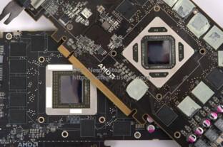 Vermeintliches PCB der AMD Radeon R9 290X (2)