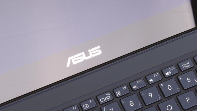 """Asus Zenbook UX301 im Test: 2.560 × 1.440 Pixel und Haswell auf 13"""""""