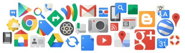 Das Portfolio von Google wächst und wächst