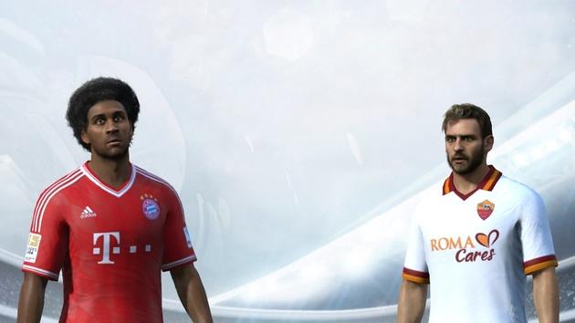 FIFA 14 (PC) im Test: Der PC, der ewige Nachzügler