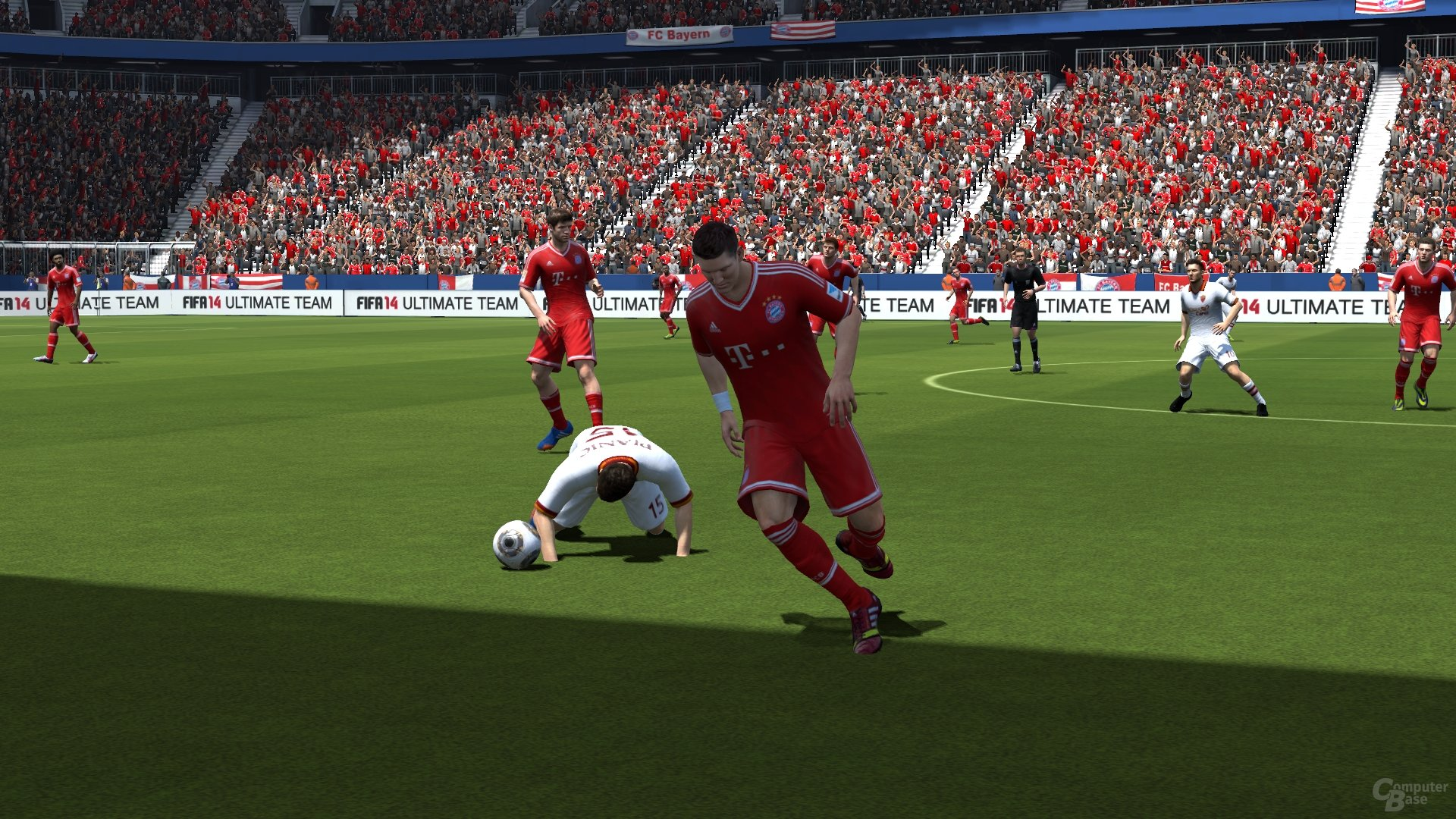 FIFA 14 im Test