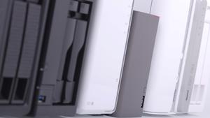 NAS-Systeme: Benchmarks und Testsystem