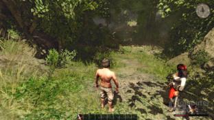 AMD Southern Island - Risen 2