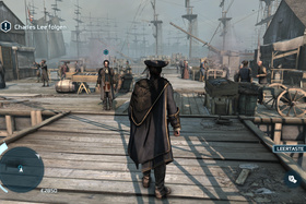 Nvidia Kepler - Assassins Creed 3