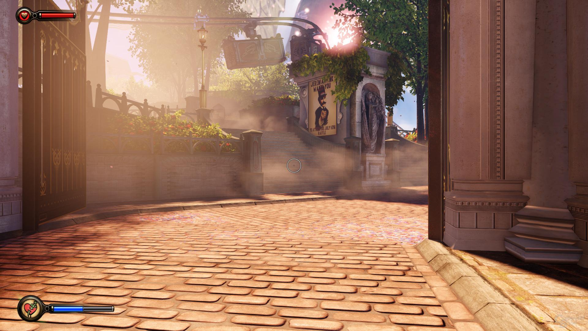 Nvidia Kepler - Bioshock Infinite