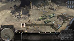 Nvidia Kepler - Company of Heroes 2
