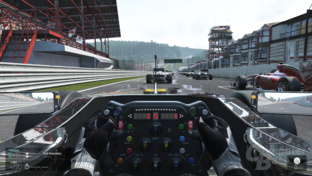 Creed 4Project Cars