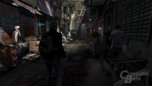 Nvidia Kepler - Splinter Cell Blacklist