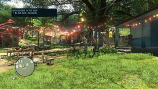 AMD Southern Island - Far Cry 3