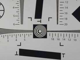 Sony SmartShot DSC-QX100 f/1.8 – 100-%-Ansicht der Mitte