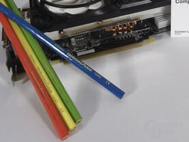 Sony Cybershot DSC-HX50 - ISO-200