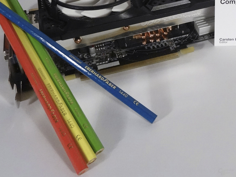 Sony Cybershot DSC-HX50 - ISO-800
