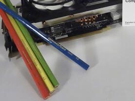 Sony Cybershot DSC-HX50 - ISO-3200