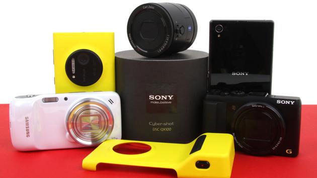 Fotografie: Das leisten Smartphone-Kameras