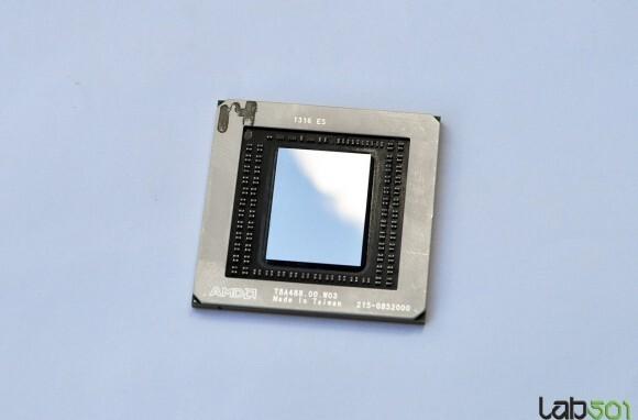 "AMDs ""Hawaii""-GPU"