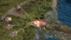 Klassiker neu entdeckt: Command & Conquer: Generals (2003) im Test