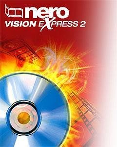 Nero Vision Express 2