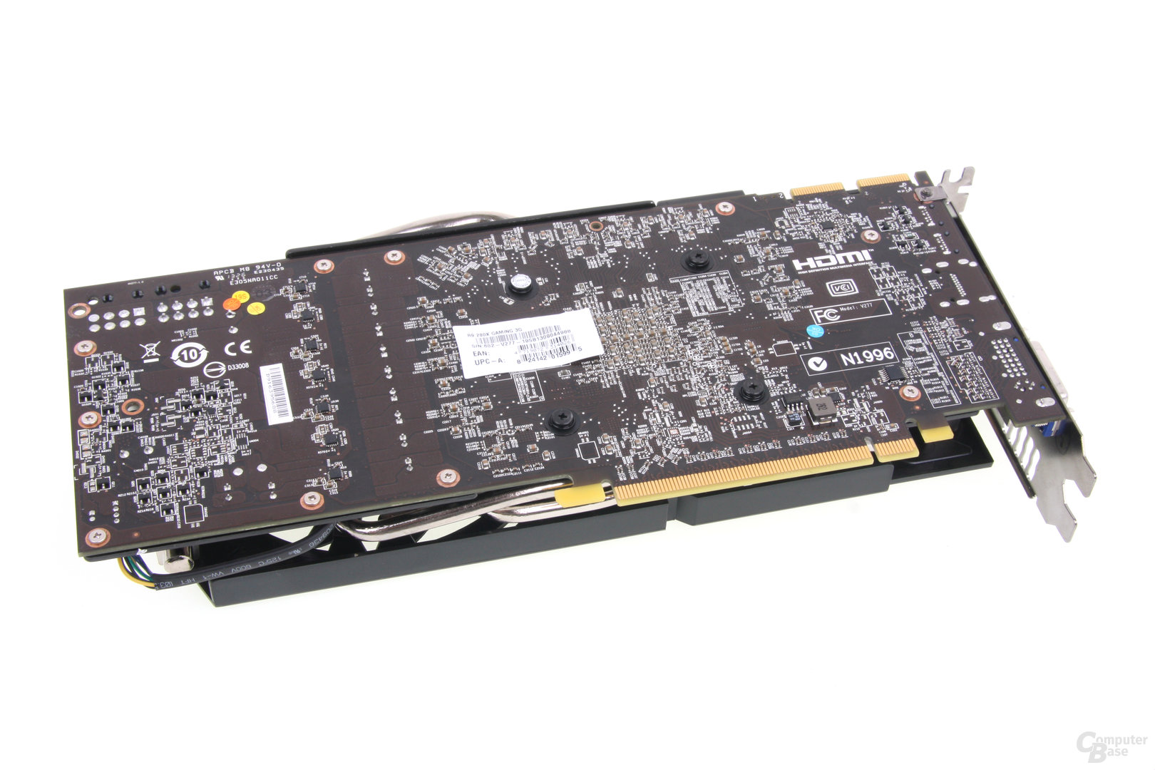 MSI Radeon R9 280X