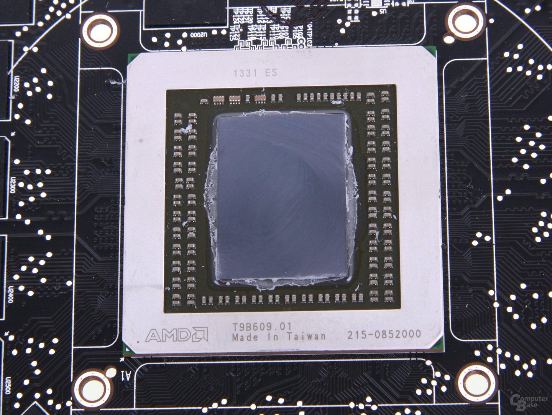 Hawaii-GPU