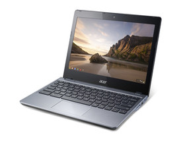 Acer Chromebook C720-2800
