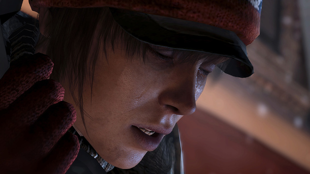 Beyond: Two Souls im Test: Spiel als Film in der Hollywood-Falle