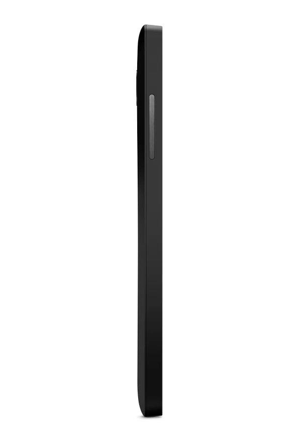 Google Nexus 5 - Schwarz