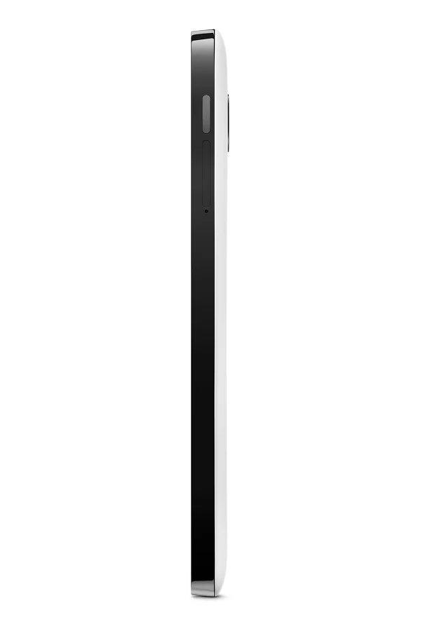 Google Nexus 5 - Weiß