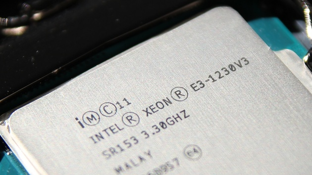 Intel Xeon E3-1230 v3 im Test: CPU-Geheimtipp in 3. Generation