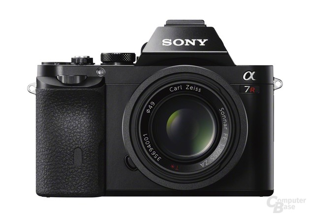 Sony Alpha7R