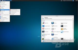 Xubuntu 13.10