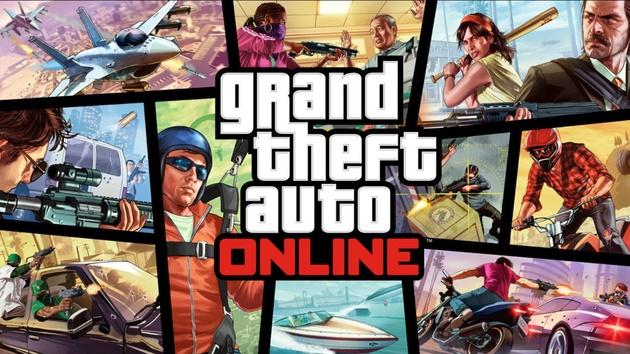 GTA Online im Test: Noch kein Kracher