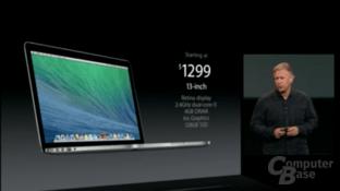 Apple MacBook Pro 13-Zoll