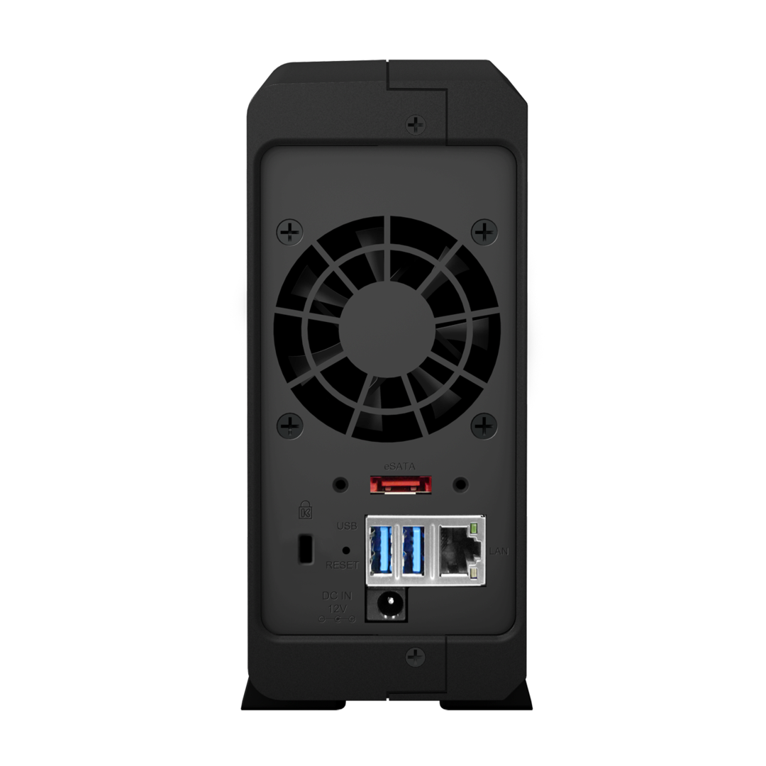 Synology DS114