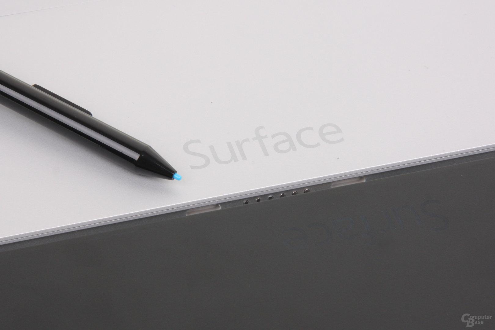 Surface 2 / Surface Pro 2 / Stylus