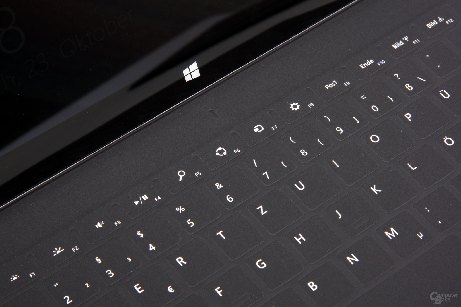 Surface 2 / Touch Cover 2