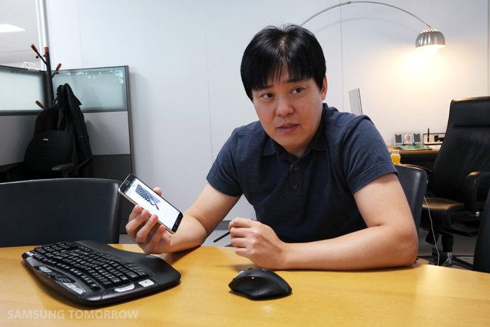 J. Soe, Samsung Mobile SDK