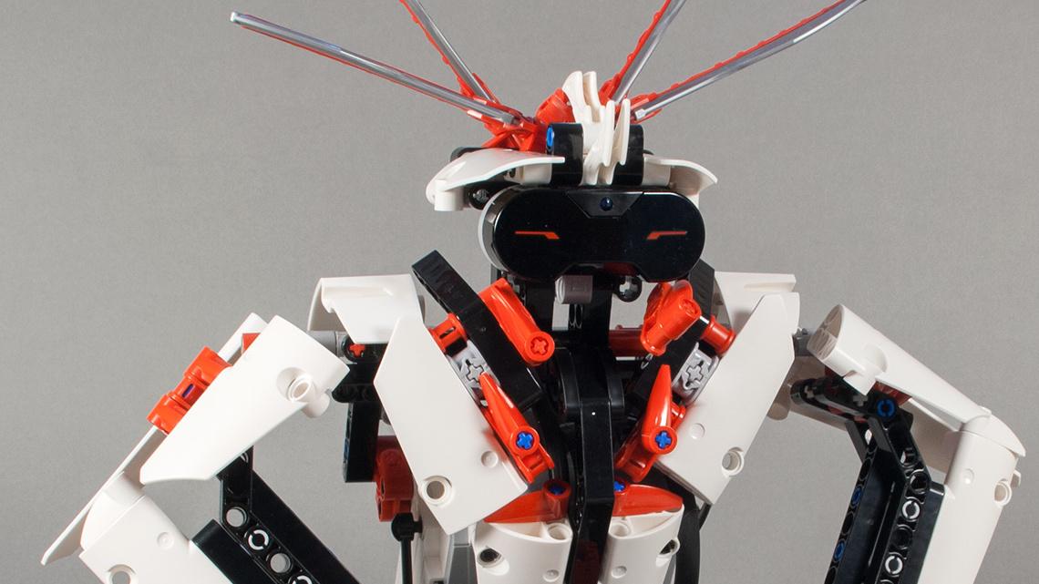 lego mindstorms ev im test roboter im eigenbau seite