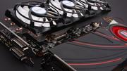 AMD Radeon R9 290 im Test: Schnell, günstig und viel zu laut.