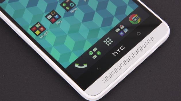 HTC One max im Test: Auf klein folgt groß