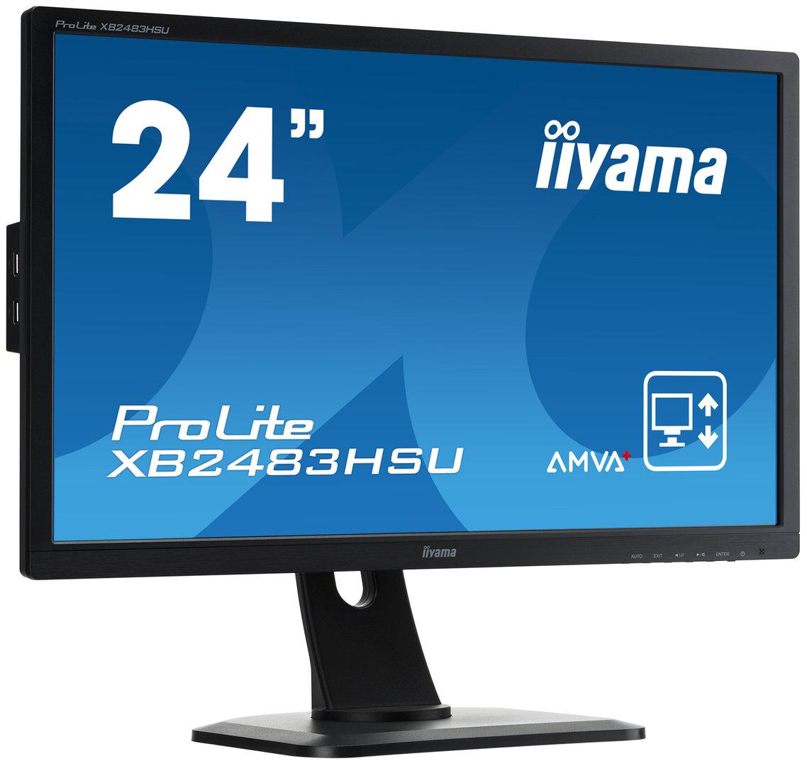 iiyama ProLite XB2483HSU