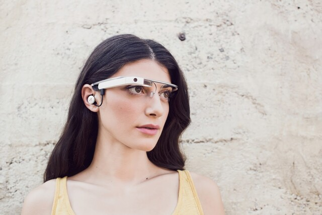 Google Glass, zweite Version
