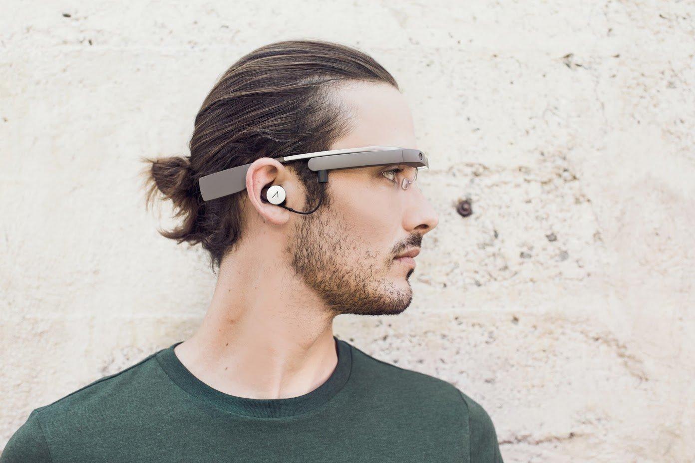 Google Glass, zweite Version
