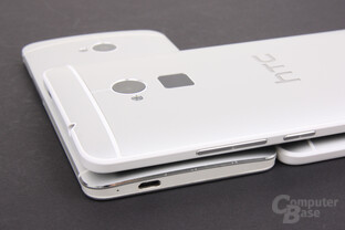 HTC One max / One / One mini