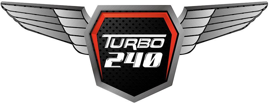 Eizo Foris FG2421 Turbo 240