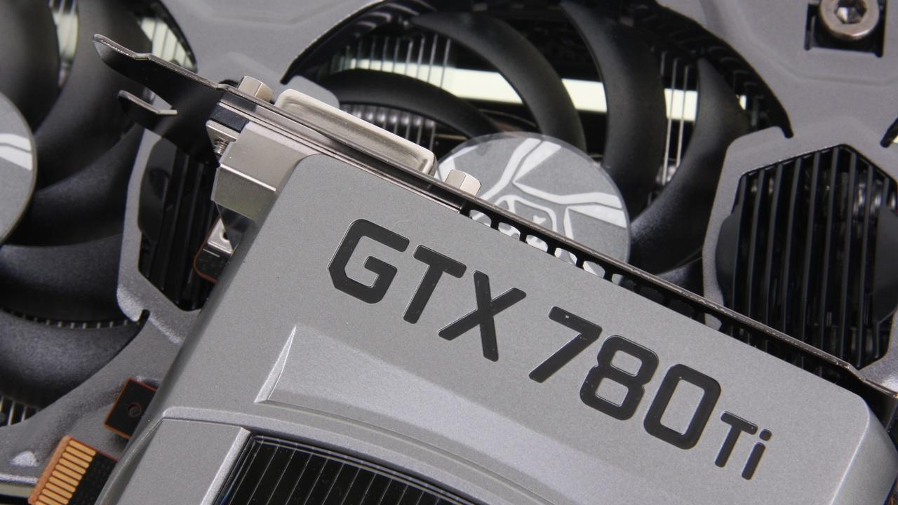GeForce GTX 780 Ti gegen GTX Titan im Test: Die Schnellste, aber kein Titan