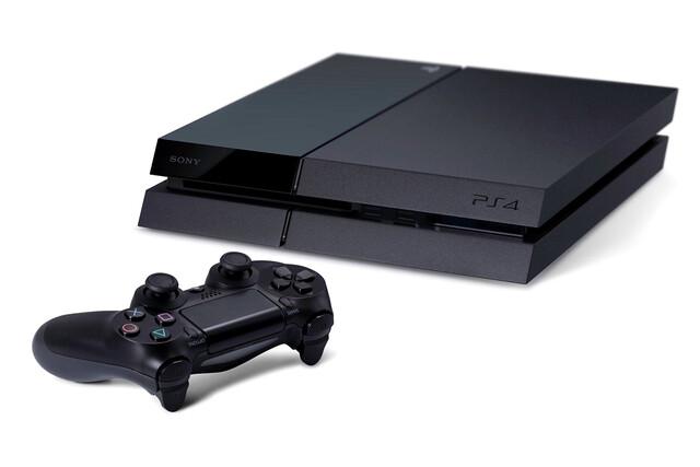 Werben um des Spielers Gunst: PlayStation 4