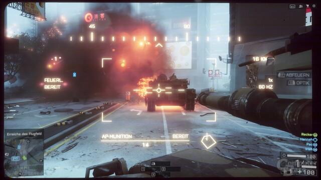 Battlefield 4 im Test